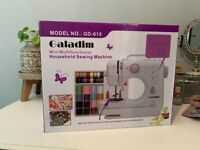 Household Sewing Machine - collection only from S5 area - £25 Brand New