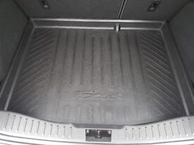Ford Focus mark 3 Genuine Ford Boot Liner