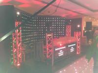 Asian Wedding Djs, Dhol Players, Dancers, Marquees, Venue Mood Lighting, Chair Covers, Mandaps