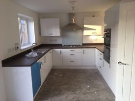 Kitchen fitting plus more