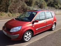 2006 Renault Scenic 1.5 Dci Diesel
