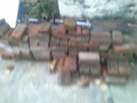 Selection of old bricks