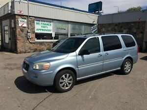 2007 Buick Terraza CX Extended