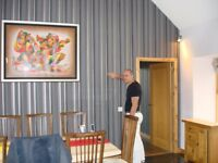 Experienced Painter & Decorator