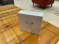 Brand new AirPods - Sealed in box