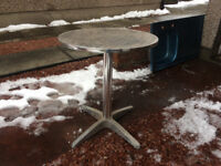 GONE-SORRY Bar Table FREE to a good home