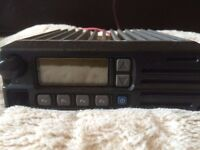 ICOM IC-F1010 VHF Mobile