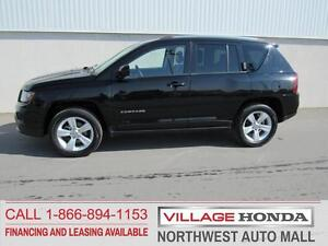 2015 Jeep Compass Sport 4WD | No Accidents | Local