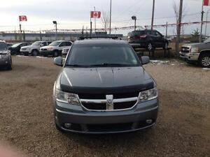 2010 Dodge Journey 0 DOWN,0 PAY. UNTIL MARCH 2017 Edmonton Edmonton Area image 2