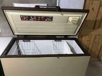 Large chest freezer, Deep freezer, immaculate Condition