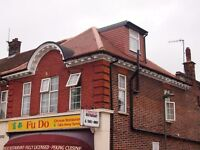 Available 24th May, 2nd floor furnished Studio Flat in Greyhound Hill NW4 £867pcm