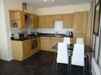 2 bed Fully furnished flat available to rent near Manchester Airport and Gatley