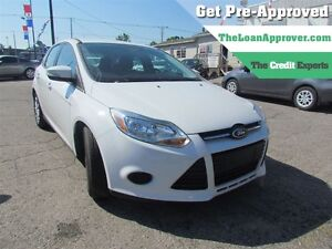 2014 Ford Focus SE * ONE OWNER * BLUETOOTH
