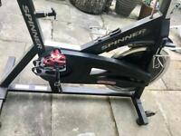 Spinner Bike Star trac in a good condition
