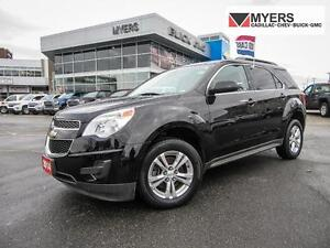 2014 Chevrolet Equinox LT AWD/HEATED FRONT SEATS/REMOTE START