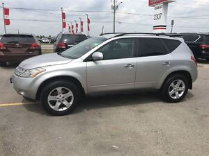 2005 Nissan Murano SL Drives Great Very Clean and More !!!! London Ontario image 2