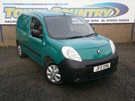 ***2012 Renault Kangoo ML19 DCI 75 **FULL RENAULT SERVICE HISTORY**( berlingo connect caddy )