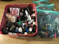 New nail varnishes / nail polishes - nails inc, Barry M etc