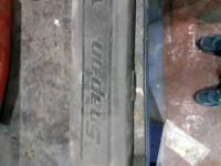 Snap on digital torque wrench 3/8drive