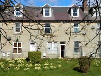 To Let: 3 Bed Apartment with enclosed garden in Langholm - Available 25th May