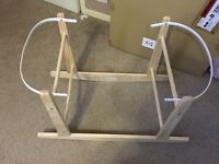 Moses Basket Stand