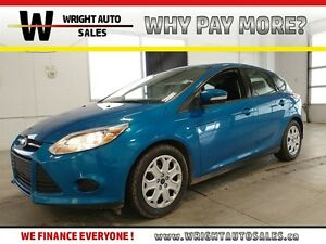 2014 Ford Focus SE| SYNC| HEATED SEATS| CRUISE CONTROL| 29,460KM