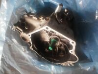 GEARBOX + CLUTCH FOR CHRYSLER NEON + ONLY 27000 MILES