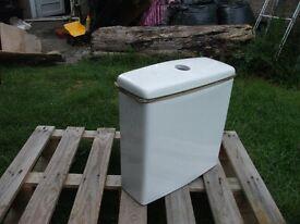 Phoenix Emma design toilet cistern