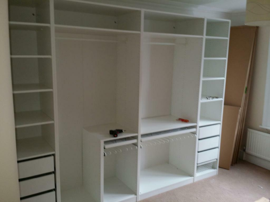 Flat Pack London Furniture Assembly By Insured Flatpack