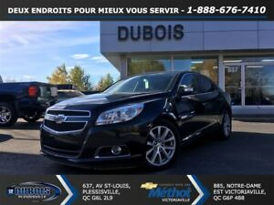2013 Chevrolet Malibu 2LT + EXCELLENTE CONDITION