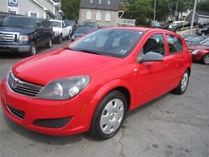 2008 Saturn Astra XE, 5 Speed, AS IS Special
