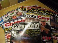 Carp Fishing Magazines