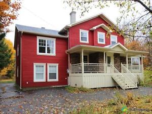335 000$ - Maison 2 étages à vendre à Drummondville