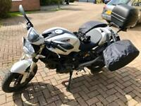 Givi Luggage for Ducati Monster 696