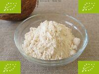 1kg Bio Farina Cocco, Qualità Cibo Crudo, 100% Puro -  - ebay.it