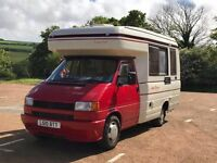 Lovely small Motorhome