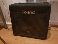 Roland KC150 KC 150 65watt amp / PA