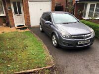 Vauxhall Astra Sri 1.9