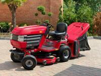 "Westwood S1500 Ride on mower - 40"" deck - lawnmower - Honda / Kubota / Countax"