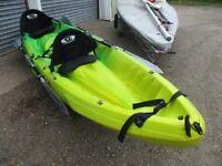 rtm ocean duo kayak package