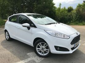 FORD FIESTA 1.2 PATROL 2015 ONLY 11K MILES FIRST TO SEE WILL BUY