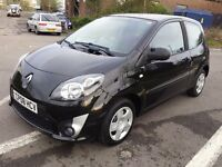 2008 RENAULT TWINGO 1.2 EXTREME 60 IDEAL FIRST CAR LOW INSURANCE 78000m PART EXCHANGE WELCOME