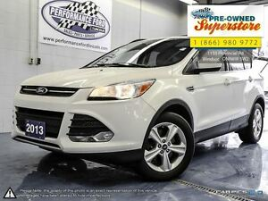2013 Ford Escape SE>>>leather, NAV<<<