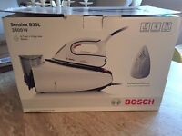 New Bosch Sensixx B35L Steam Iron