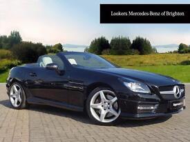 Mercedes-Benz SLK SLK250 CDI BLUEEFFICIENCY AMG SPORT (black) 2015-05-22