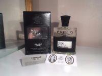 Creed Aventus Eau de Parfum 120ml - BNIB Genuine RRP £250!
