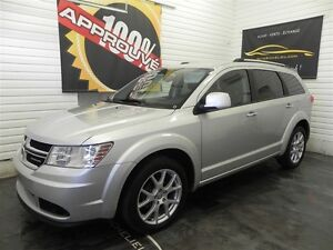 2011 Dodge Journey R/T ADW R/T *Awd*Cuir*ac*