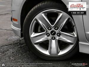 2010 Ford Fusion Sport *AWD, SPORT, V6, LEATHER* Windsor Region Ontario image 6