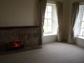 Flat to let in crieff