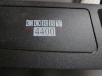 "Corby Electric Trouser Press ""For Sale"""